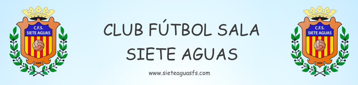 Club Fútbol Sala Siete Aguas